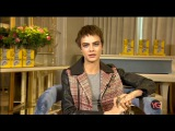 Cara Delevingne interview The Project 05 October 2017