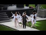Хуторянка. Гомель поет и танцует с Софией Ротару  Khutoryanka. Sofia Rotaru