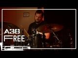 Trevor Dunn és Pándi Balázs - Choking on Sauercream and Cheese // Live 2016 // A38 Free