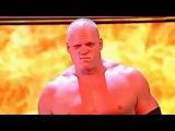 Kane returns to get vengeance on Umaga Raw, September 4, 2006