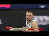 Тренер БК «Днепр» прокомментировал матч с «Волынью»