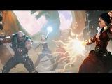 The Witcher Battle Arena - Трейлер анонса