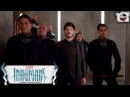 Strike Back - Marvel's Inhumans Trailer