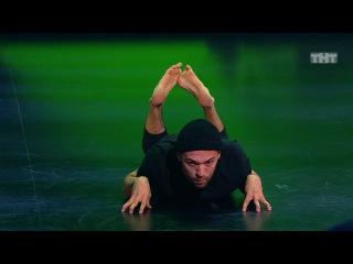 Танцы: Артур «Клещ» Хабиров (сезон 4, серия 6) из сериала Танцы смотреть бесплатно ...