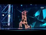 Танцы: Abzats Crew (ICHI - Shaman) (сезон 4, серия 8) из сериала Танцы смотреть бесплатно видео ...