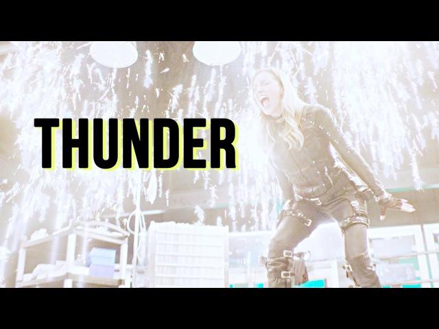 Thunder | laurel lance
