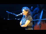 Regina Spektor. Moscow. Crocus City Hall. (Full Version)