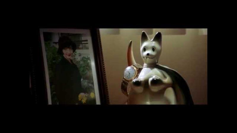 Золотые часы - Криминальное чтиво(Pulp Fiction 1994)