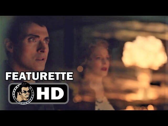 THE MAN IN THE HIGH CASTLE Official Featurette