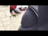 Первое видео с места убийства Вороненкова в центре Киева