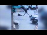 Опубликовано видео убийства экс-депутата Вороненкова