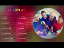 Top 20 Coldplay Songs of All Time