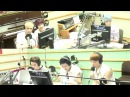 130626 Sukira - Sunday Morning Live by Ryeowook, D.O Chen