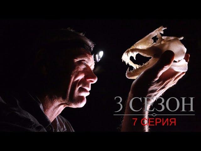Речные Монстры: 3 сезон 7 серия Убийца из джунглей
