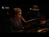 AMERICAN EPIC  Sessions Elton John and Jack White  PBS