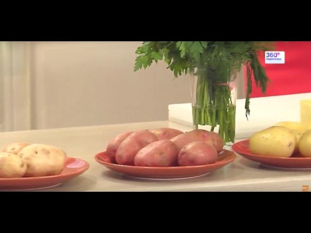 Вкусная картошка от кремлёвского повара