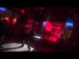 Патька, ночь, танцы, Hocico rus remix ! (Техногенетика Live)