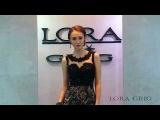 Платье женское D0016 LG Gabriella