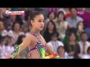 14.10.02_아시안게임.MBC 개인종합 결선24.손연재.리본 2R [SON Yeonjae.Ribbon.Individual All-Around Final]