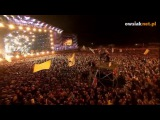 ANTHRAX - Caught In A Mosh (Woodstock Festival Poland 2013)