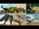 Мультик про Динозавров. Название динозавров на английском языке для детей