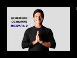Т. Харв Экер и Денежное сознание - 2 модуль