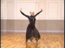 Corky Ballas New ABC's of Latin Michael Wentink Kristina PasoDoble
