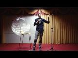 Stand UP Kostanay - Роман Чайкин