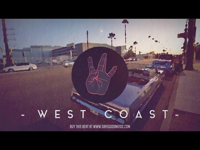 DR. DRE HARD WEST COAST BEAT 2016 - FREEBEAT Hell Nah - Rap Instrumental [prod. by Hunes]