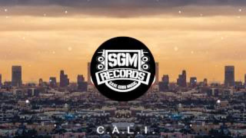 WEST COAST HIP HOP BEAT 2015 - C.A.L.I. (FREEBEAT) Fresh Dope Rap Instrumental [prod. by Hunes]