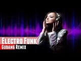 Danza Kuduro Remix Electro Funk Nonstop Bonus Power of JANDA