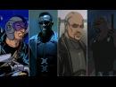 Эволюция Блэйда в мультфильмах и кино/Evolution of Blade in movies and cartoons