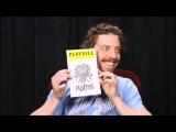 Talking FALSETTOS with Broadway Stars Christian Borle, Andrew Rannells & Stephanie J. Block