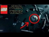 The Biggest Lego Set Ever Star Wars UCS Millennium Falcon 75192 First Video Teaser !!!