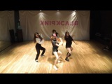 mirrored &amp 50 slowed BLACKPINK - AS IF IT'S YOUR LAST Dance Practice Video