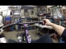 Электро Дрифт трайк своими руками / MD / Drift trike DIY