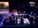 20 февраля 2014 Воскресный вечер с Владимиром Соловьевым эфир 20.02.2014
