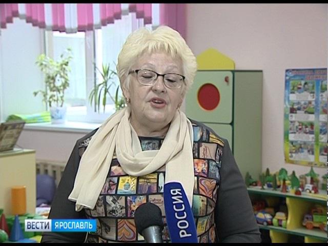 В Ярославле представили новое меню для детских садов