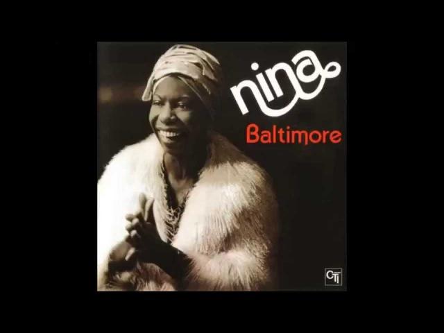 Nina Simone-Baltimore/Donetsk