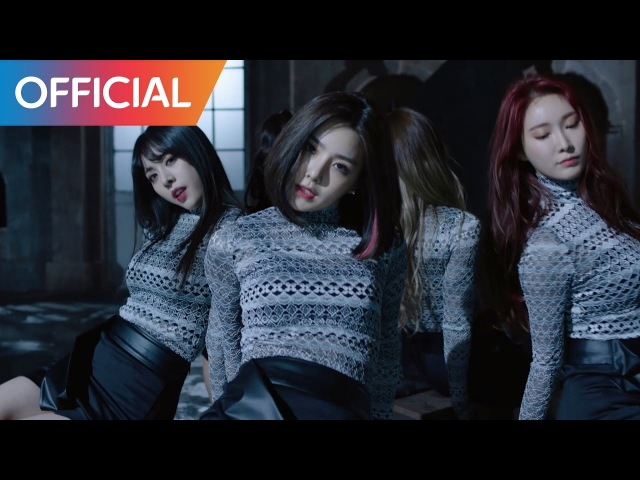 브레이브걸스 (Brave Girls) - 롤린 (Rollin') (Clean Ver.) MV