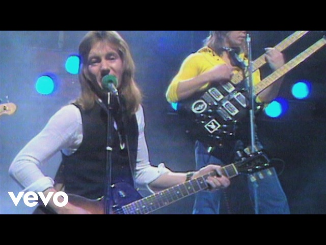 Smokie - Ill Meet You At Midnight (ITN Supersonic 25.10.1976) (VOD)
