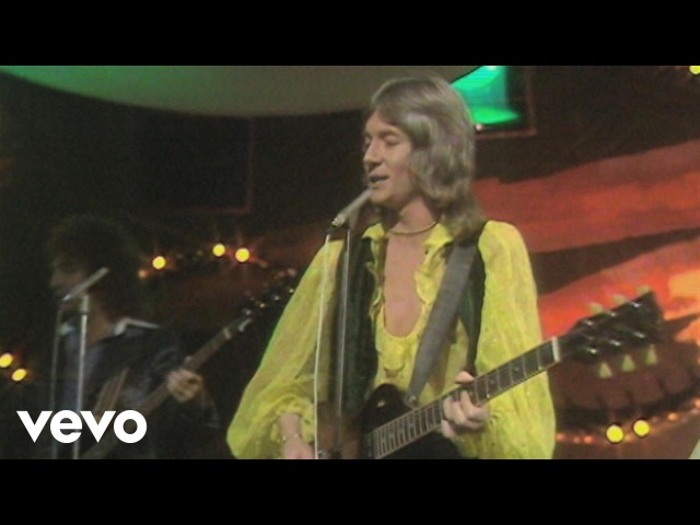 Smokie - Its Your Life (BBC Top of the Pops 21.07.1977) (VOD)
