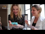 Life changing experience from Natalia Vodianova Unlimited Supernova
