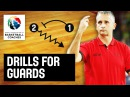 Drills for guards - Igor Kokoskov - Basketball Fundamentals