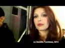 Alaina Huffman talks 'Supernatural'