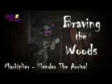 [SFM Ponies] Braving The Woods (Markiplier Lets Play Animation)