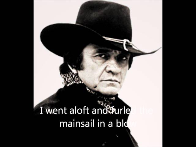 Johnny Cash Highwayman with Willie Nelson, Waylon Jennings Kris Kristofferson With lyrics