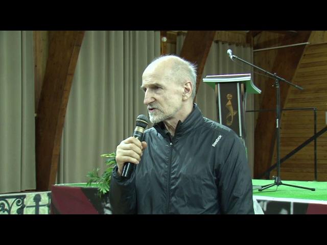 Актер Петр Мамонов об истиной вере и не только