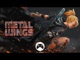 Metal Wings Elite Force Android iOS Gameplay