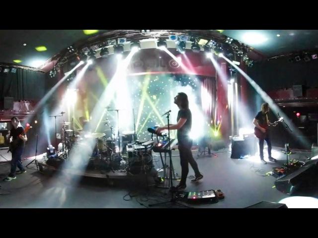 God Is An Astronaut - Vetus Memoria (Live, 360VR)